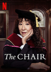 Search netflix The Chair